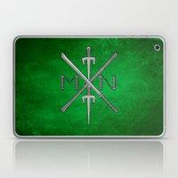 Weapons Down - TMNT Laptop & iPad Skin