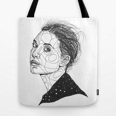 Lykke Li Tote Bag