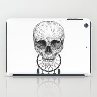 Dream Forever iPad Case