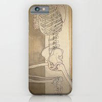 Bone Dance iPhone 6 Slim Case