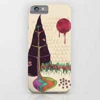 Holy Mountain iPhone 6 Slim Case