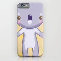 iPhone & iPod Case featuring Australian Fauna by Amz Kelso