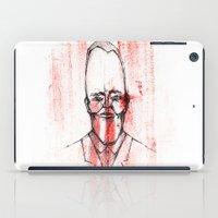 Maf #1 iPad Case