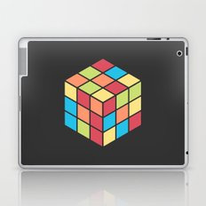 #68 Rubix Cube Laptop & iPad Skin