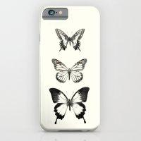 Butterflies // Align iPhone 6 Slim Case