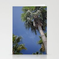 Tropicalia Stationery Cards