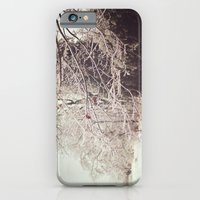iPhone & iPod Case featuring Ice Storm by Ashley Gratton