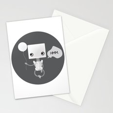 Decision Stationery Cards