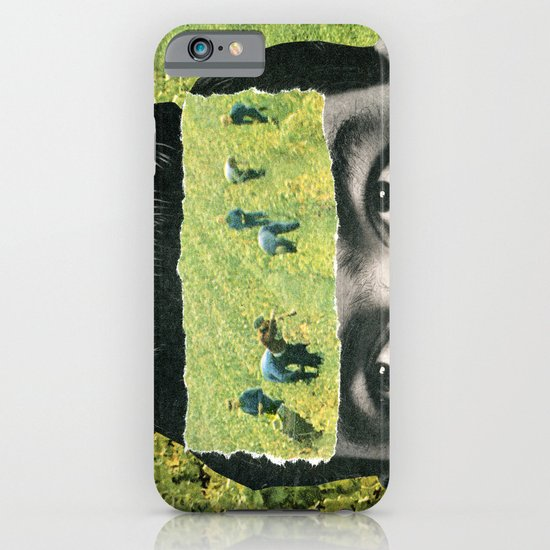 Cultivate Your Mind iPhone & iPod Case