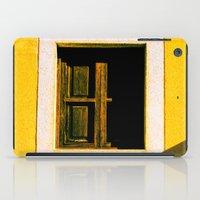Les Vieux Obsolètes iPad Case