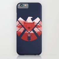 The Captain (SHIELD) iPhone 6 Slim Case