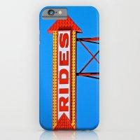 Let's Ride iPhone 6 Slim Case