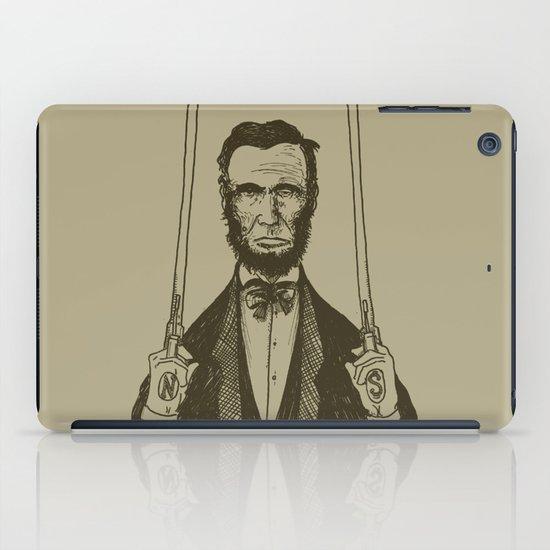 Abe iPad Case