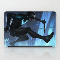 Nightwing Beyond iPad Case