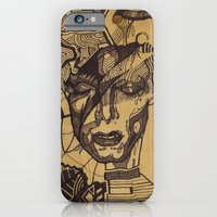 Bowie iPhone 6 Slim Case