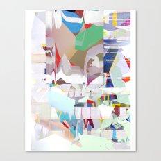 Untitled 20150525h Canvas Print