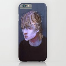 cole dragon age flowers iPhone 6 Slim Case