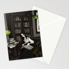 Asenath Stationery Cards