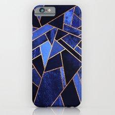 Blue Night iPhone 6 Slim Case