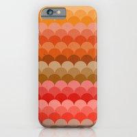 Autumn Frolic, Harvest Hearth iPhone 6 Slim Case