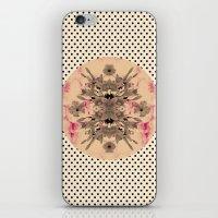 M.D.C.N. Xxiv iPhone & iPod Skin
