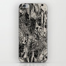 Coexistence iPhone & iPod Skin