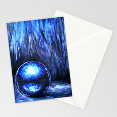 Loneliness Stationery Cards
