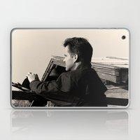 Cowboy 6 Laptop & iPad Skin
