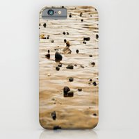 iPhone & iPod Case featuring Pebbles by Maite Pons