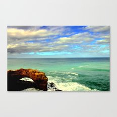 The Arch - Australia Canvas Print