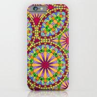 Mille Fleur iPhone 6 Slim Case