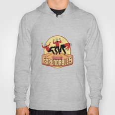 Redshirt Expendables Hoody