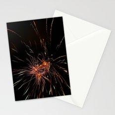 Fireworks4 Stationery Cards