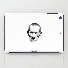 Mr. Grumpy iPad Case