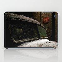 Truck Stop iPad Case