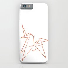 Origami Unicorn Slim Case iPhone 6s