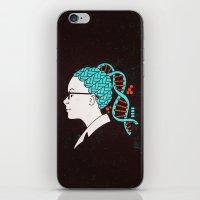 Cosima iPhone & iPod Skin