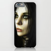 Hope In The Dark iPhone 6 Slim Case