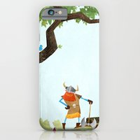 iPhone & iPod Case featuring Hero Shot by Mark Bird