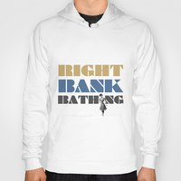 Right Bank Bathing Hoody
