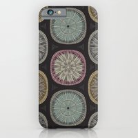 iPhone & iPod Case featuring stacked I by Ted and Rose Design
