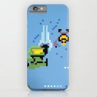 iPhone & iPod Case featuring Tragic Kingdom by Brian Walline