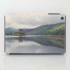 Eilean Donan iPad Case