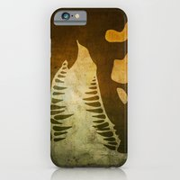 Jurassic Minimalist iPhone 6 Slim Case