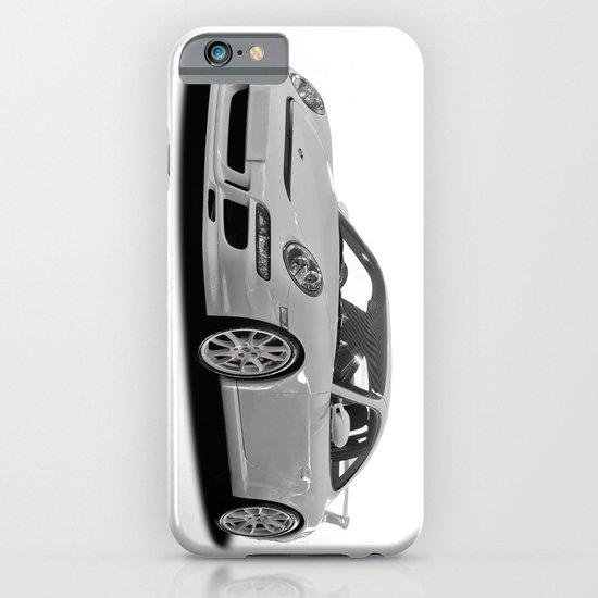 Porsche Car iPhone & iPod Case