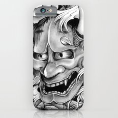 Hannya Mask iPhone 6 Slim Case