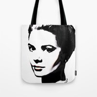 PRINCESS GRACE KELLY Tote Bag