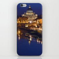 Saint Peter's Cathedral … iPhone & iPod Skin