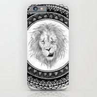 Rawr iPhone 6 Slim Case