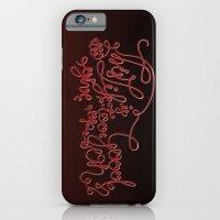 This Life - Red Version iPhone 6 Slim Case